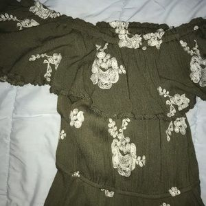 Alter'd state maxi dress